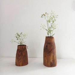 2 Vases - 森 - Saule